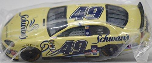 2005-rc2-brands-inc-nascar-racing-champions-ken-schrader-49-schwans-foods-dodge-intrepid-164-scale-d