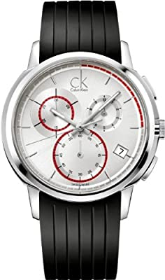 Calvin Klein Drive Men's Quartz Watch K1V27926
