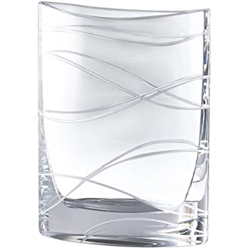 Amazon Com Namb 233 Pocket Vase Clear 9 5 Quot Home Amp Kitchen