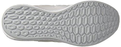 New Balance Women's Wcruzv1 Running Shoes White (White) o1Yv2c5e