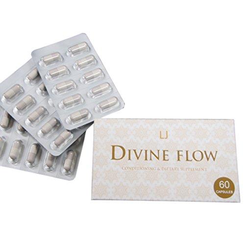 ディバインフロー(Divine Flow)60粒入 B0792X24GX