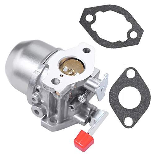 Generator Carburetor Crab Gaskets Kit Replacement for Generac GH220HS 0C1535ASRV Generator Repairing Tools by Topker (Image #5)