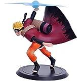 Action Figure Naruto Shippuden Rasengan Tsume