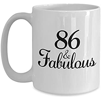 86th Birthday Gifts Ideas For Women