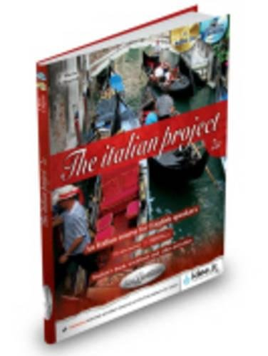 Download The Italian Project: Student's Book + Workbook + CD-Rom + Audio CD 2a (Italian Edition) pdf