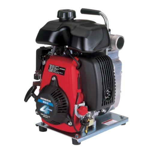 Honda WX15 Lightweight General Purpose Centrifugal Pump, 1.5