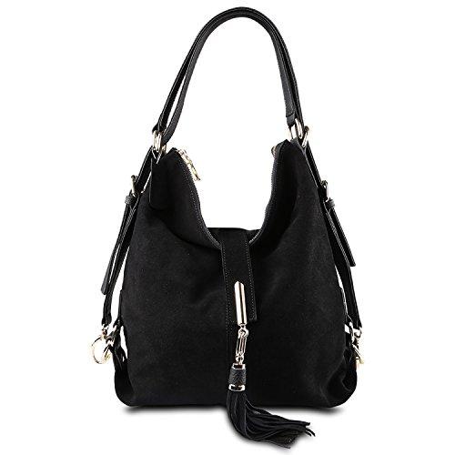 bags Hobo Female Leisure Casual Nubuck Availcx Shoulder Handbag Bag x0a8B