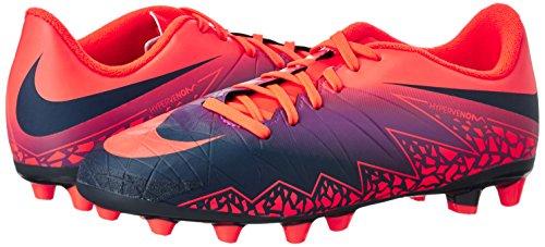 total Naranja Unisex Obsidian 856460 845 Fútbol De Nike Purple Botas Vivid Crimson Adulto 18qABxOx0w