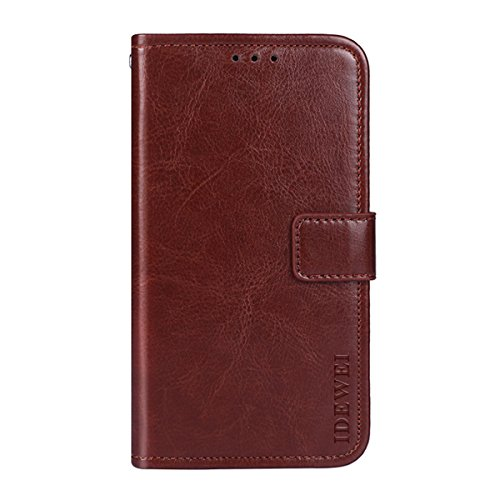 nokia 8.1 wallet case with kickstand