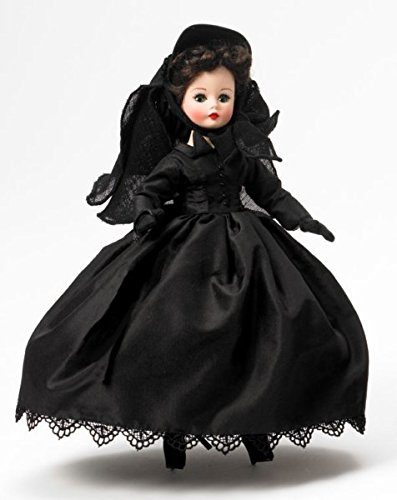 (Madame Alexander SCARLETT IN MOURNING 50265 Gone With The Wind)