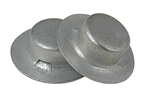 CE Smith Trailer 10800A Cap Nut (8 Piece), 1/2