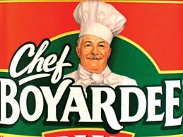 chef boyardee cheesy burger - 2