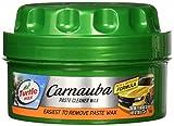 Turtle Wax 50391 Carnauba Car Paste Cleaner Wax 397g
