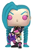 Funko POP - LOL - Jinx Vinyl Figure
