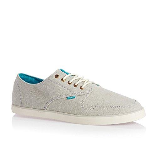 Element Shoes - Element Topaz Shoes - Light Grey
