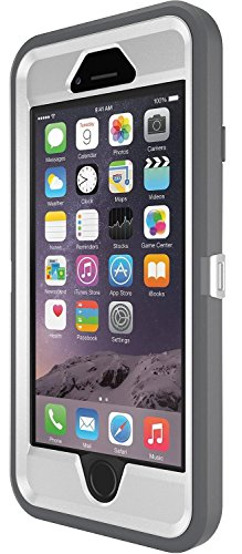Otterbox Cell Phone Case for iPhone 6 - Retail Packaging ...