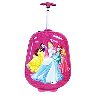 a2bf34afd86a hot sale Disney Princess 3D Soft Shell Pilot Case - skyline-world.com