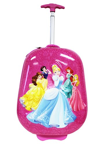 Disney Princess Soft Shell Pilot