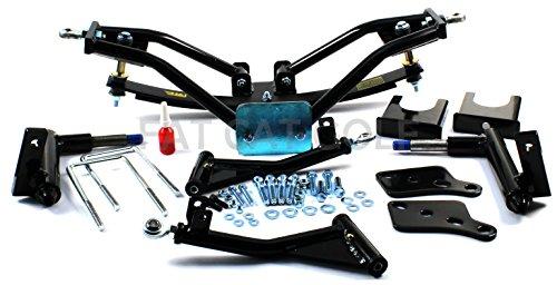 Club Car Precedent 6 A-Arm Lift Kit for Club Car Precedent Golf Carts