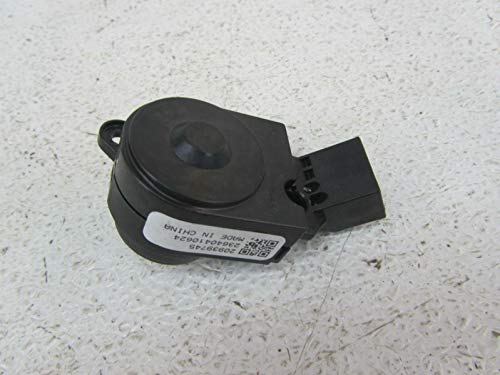 Morad Parts 13-15 Chevy Malibu Ignition Lock Out Switch Theft Protection 20939745 ()