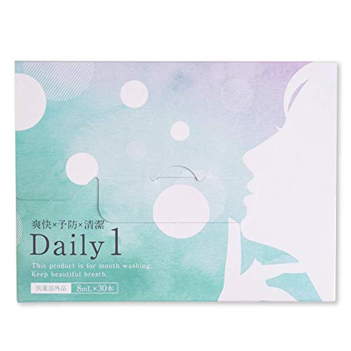 [해외] Daily1 데일리치 1개 (30포)