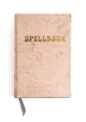 (Printfresh Hardcover Velvet Journal, Small (4