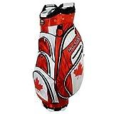 Hot-Z Golf Canada Cart Bag by Hot-Z Golf