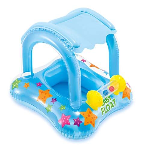 Intex Kiddie Baby Pool Float | Baby Floaties
