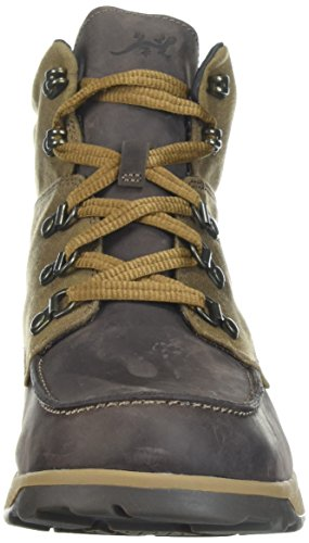 Chaco Heren Teton Hiking Boot Otter
