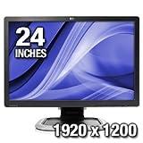 HP L2445W 24 LCD MONITOR