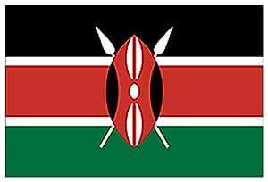 MIB–Kenia Deluxe