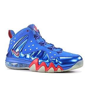 Nike Barkley Posite Max 76ers (555097-300)