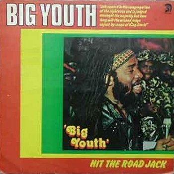 Hit the Road Jack [VINYL] [Vinyl] Big Youth