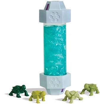 Amazon.com: Teenage Mutant Ninja Turtles T-Machines Sewer ...