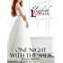 One Night With the Sheik (Friends Forever Book 4)