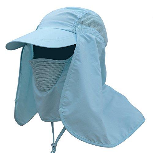 hat uv protection for men - 5