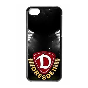 iPhone 5C Phone Case Dynamo Dresden KF5374615