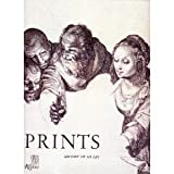 img - for Prints - History of an Art book / textbook / text book