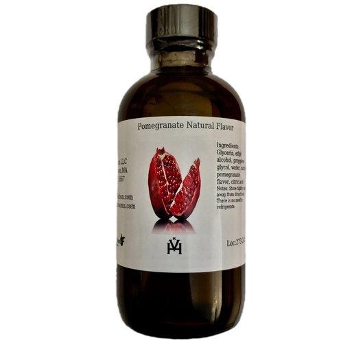 OliveNation Pomegranate Natural Flavor 1 gal by OliveNation