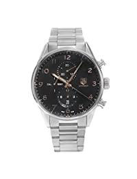 Tag Heuer Carrera automatic-self-wind mens Watch CAR2014.BA0799 (Certified Pre-owned)