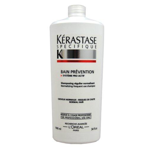 Kerastase Specifique Bain Prevention Shampoo Unisex Shampoo by Kerastase, 34 Ounce