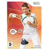 "EA SPORTS Active: Personal Trainervon ""Electronic Arts GmbH"""