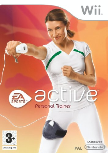 Electronic Arts Sports Active 2 Wii