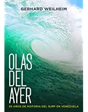 Olas del ayer: 55 años de historia del surf en Venezuela