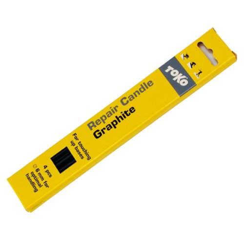 Reparatur Tool Toko Repair Candle 6 mm graphit