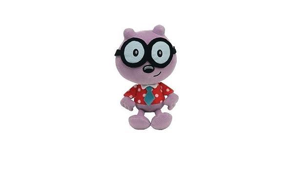 Ty peluche - Beanie Babies - Walden (Wow Wow Wubbzy) 20 cm. (Código 40740): Amazon.es: Juguetes y juegos
