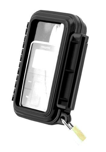 (Ram Mount Sealed Enclosure Small Size Aqua Box (Black) )