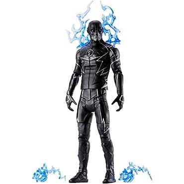 DC Comics Multiverse The Flash Tv Series Zoom Figure, 6
