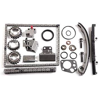 Valve Cover w//Grommets Fits 93-97 Nissan Altima 2.4L L4 DOHC 16v
