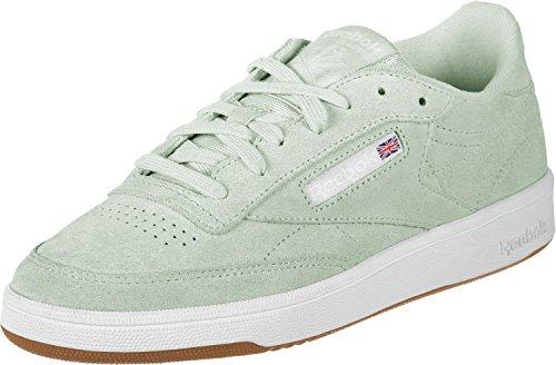 Spirit Gum de Premim Multicolore 3 White C Basic Fitness 000 85 Fille White Chaussures Club Reebok UgpwOPqFP